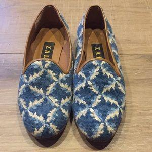 b8d505a33c3 Women s Needlepoint Shoes on Poshmark